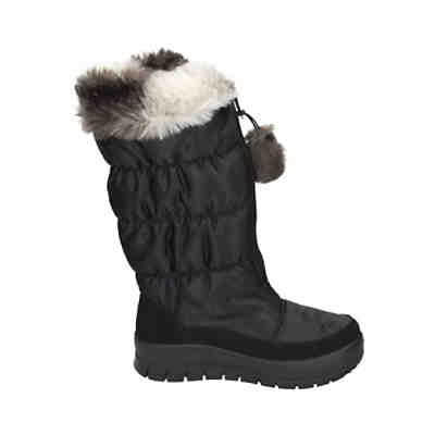 Polar-Tex Manitu Damen Snowboot Polartex Winterstiefel