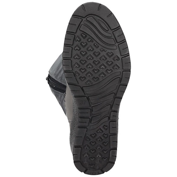 Polar-Tex, Polar-Tex Stiefel, grau  Gute Qualität Qualität Qualität beliebte Schuhe f4078c