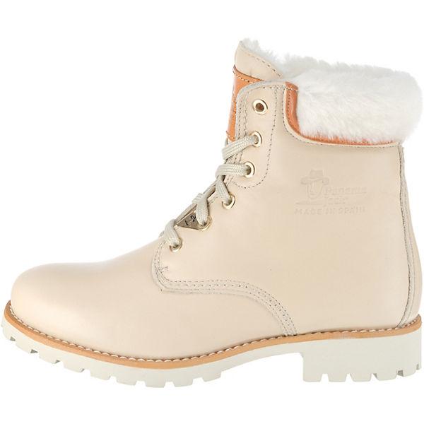 PANAMA JACK B1 Panama 03 Igloo Travelling B1 JACK Stiefeletten weiß  Gute Qualität beliebte Schuhe 572344