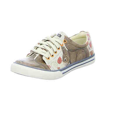 Dogo Shoes Sneakers squirrel