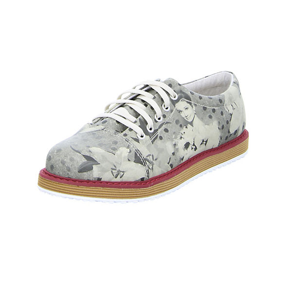 Dogo Shoes Dogo Shoes Sneakers Broke's Bayan grau