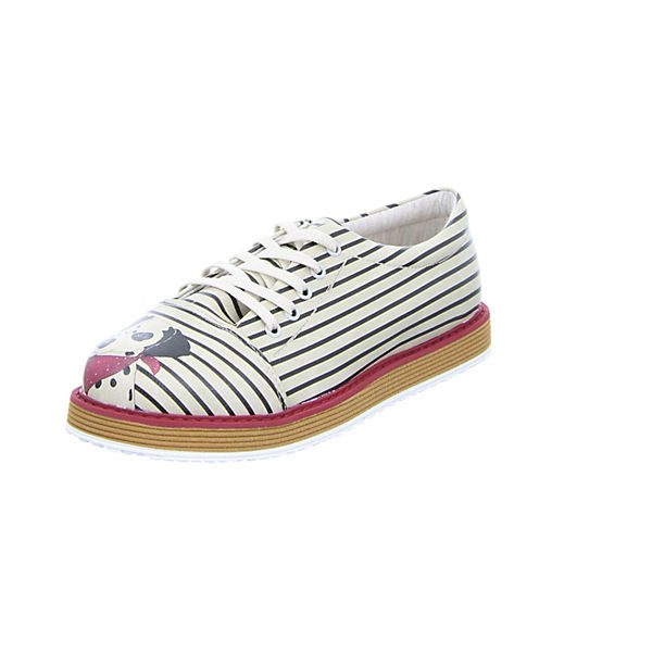 Dogo Shoes Sneakers Dalmatian