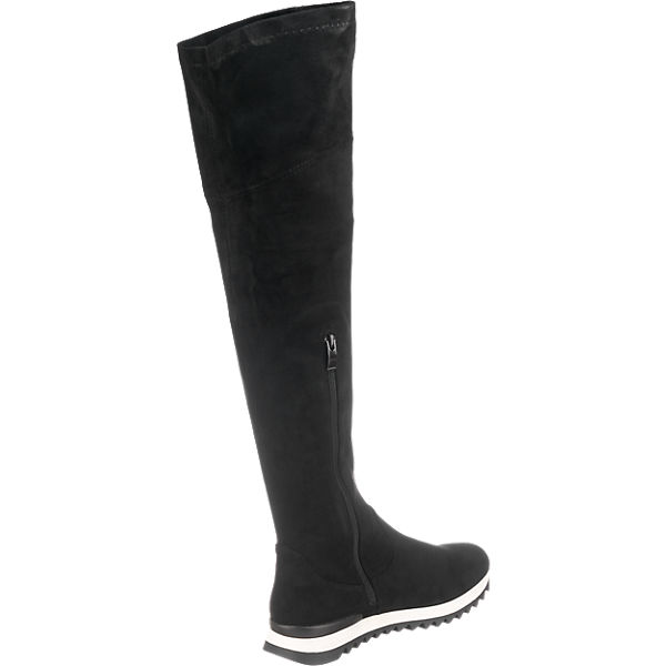 BUFFALO, BUFFALO Stiefel, Qualität schwarz  Gute Qualität Stiefel, beliebte Schuhe 5d2474