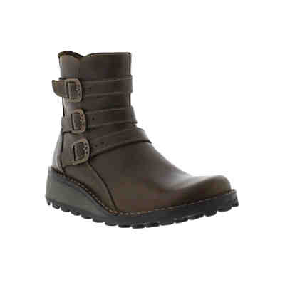 FLY LONDON Stiefeletten Kaltfutter Myso