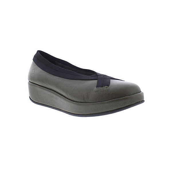 FLY LONDON Halbschuhe Bobi mousse HW17