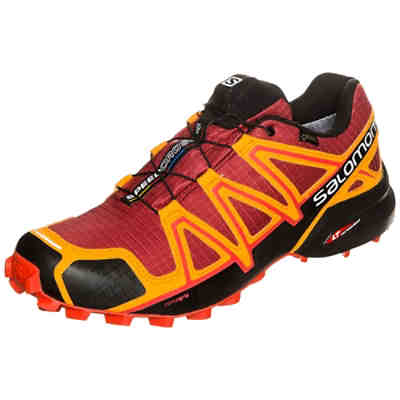 Salomon Speedcross 4 GTX Trail Sportschuhe