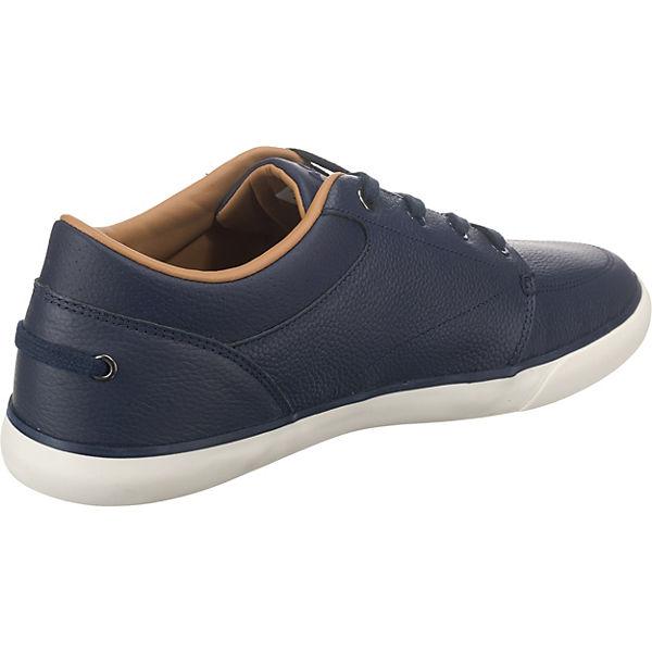 LACOSTE Cam 118 1 blau LACOSTE kombi Bayliss Sneakers IwFrqwg