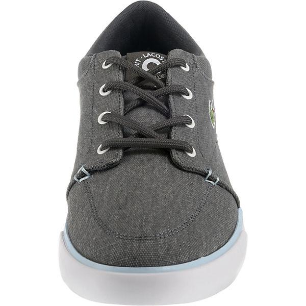 Cam Bayliss kombi 3 118 Sneakers grau LACOSTE LACOSTE TgqI4Bn