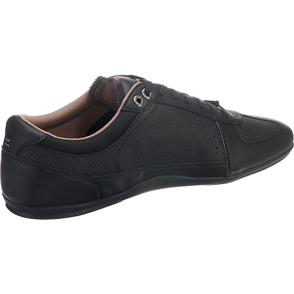 LACOSTE LACOSTE Evara 118 2 Cam Sneakers schwarz-kombi