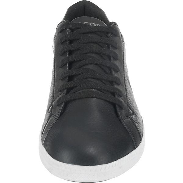 Low LACOSTE LACOSTE Sneakers schwarz Sneakers Graduate Graduate schwarz LACOSTE LACOSTE Low Graduate Sneakers Graduate Sneakers Low schwarz ZA0Hq