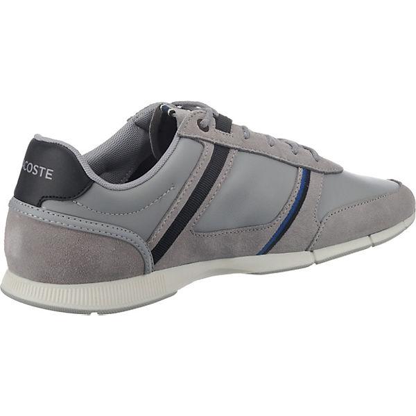 Cam Menerva kombi 118 1 Grau Lacoste Sneakers w0zpw
