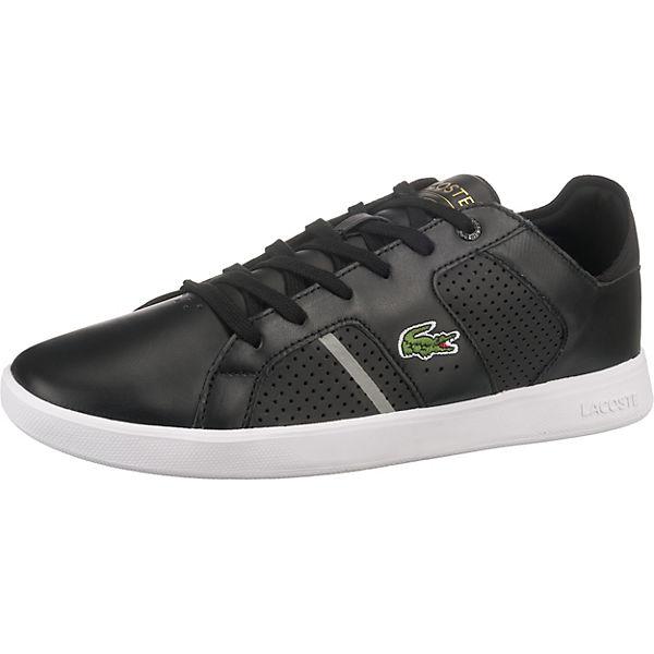 kombi Sneakers Novas Ct Spm 118 LACOSTE schwarz 1 LACOSTE R8wHqH