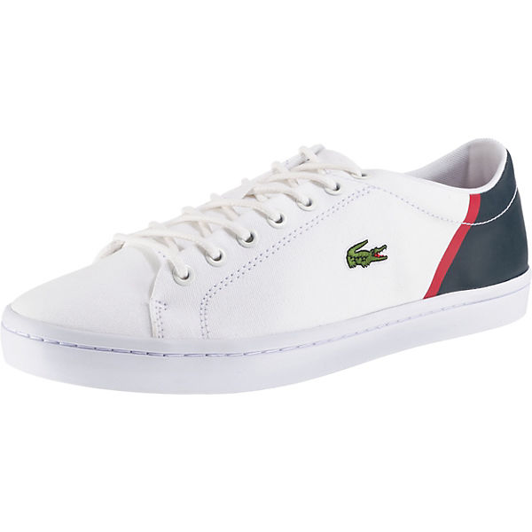 LACOSTE Straightset Sport 118 2 Cam Sneakers