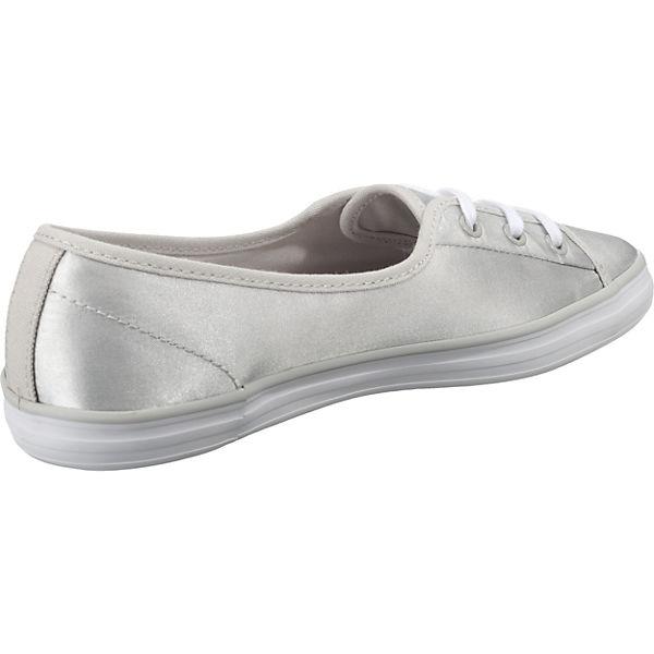 LACOSTE, LACOSTE Caw Ziane Chunky 118 2 Caw LACOSTE   Sneakers, hellgrau   800f4a