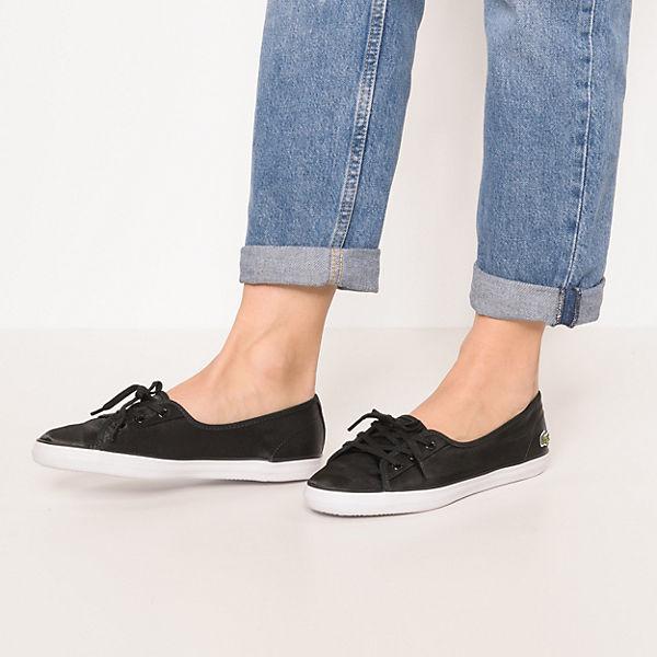 LACOSTE, LACOSTE Ziane Chunky 118 2 Caw  Sneakers, schwarz