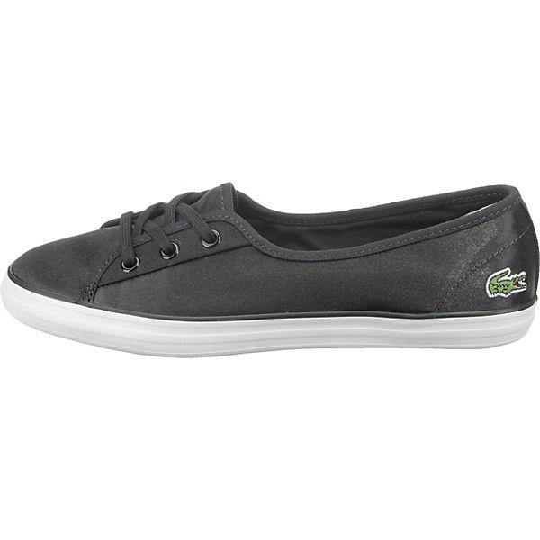 LACOSTE LACOSTE Ziane Chunky 118 2 Caw  Qualität Sneakers schwarz  Gute Qualität  beliebte Schuhe 301e82