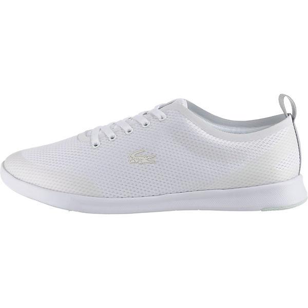 weiß kombi 118 LACOSTE Avenir Sneakers 1 Spw LACOSTE xYq0vq1P