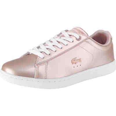 new concept cff58 72793 LACOSTE Schuhe für Damen in rosa günstig kaufen | mirapodo