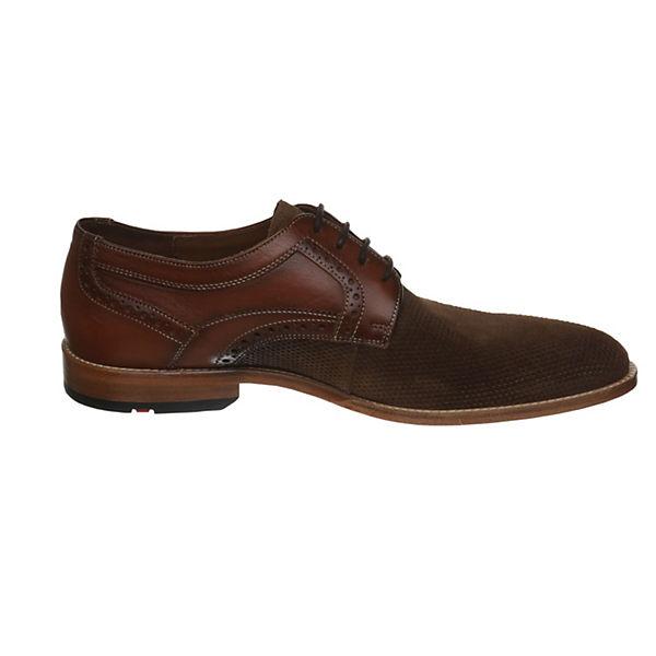 LLOYD, LLOYD Freizeit Schuhe beliebte Schnürschuhe, braun  Gute Qualität beliebte Schuhe Schuhe 341403