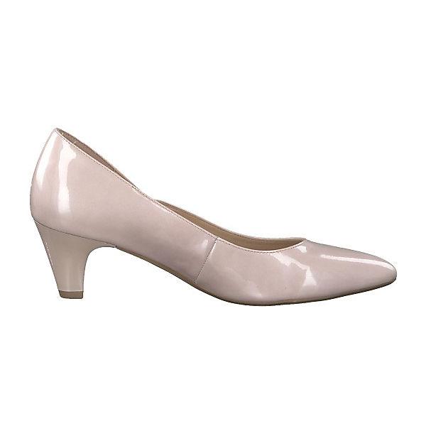 CAPRICE, Cristina Gute Pumps, rosa  Gute Cristina Qualität beliebte Schuhe c9a9ed