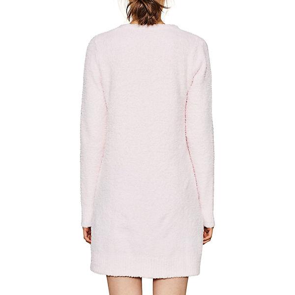 Nachthemd ESPRIT BODYWEAR rosa Cas Dylan Z0B06