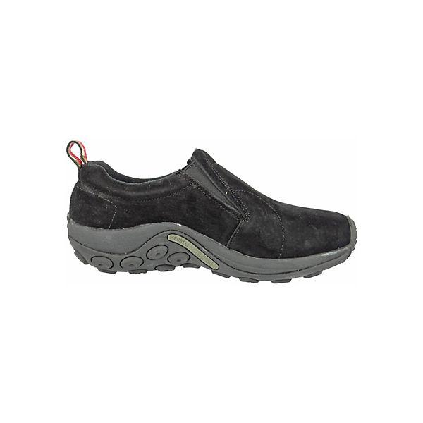 MERRELL MERRELL Sneakers Jungle Moc J60825 schwarz