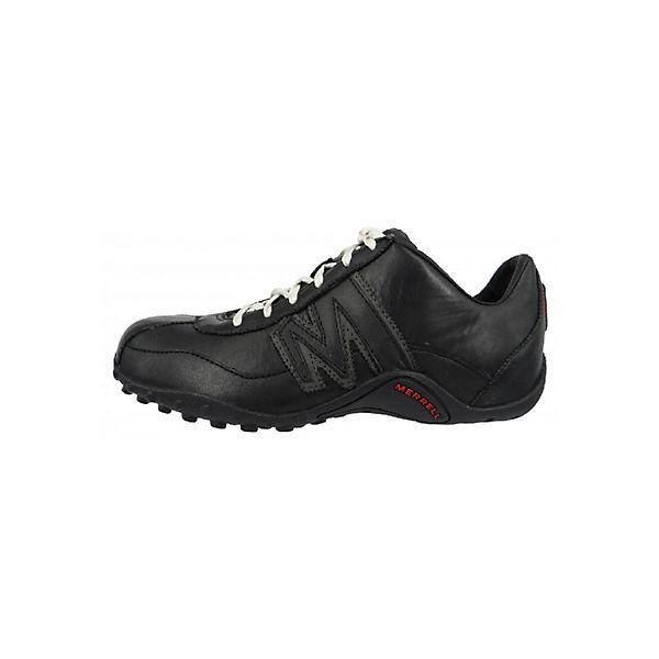 Sprint MERRELL Freizeit Blast schwarz Schuhe MERRELL qtyzRwPqf
