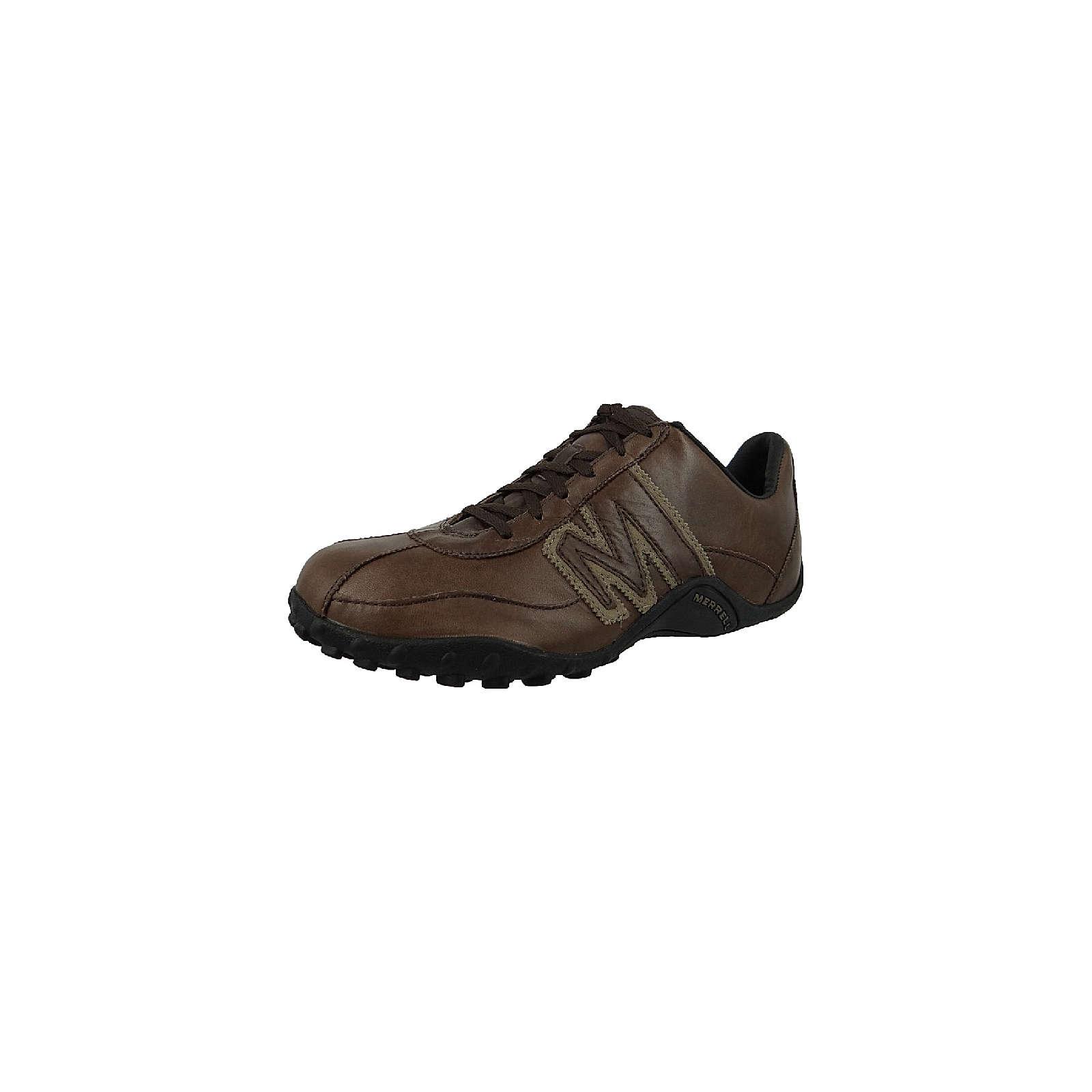 MERRELL Freizeit Schuhe Sprint Blast J15663 braun Herren Gr. 44