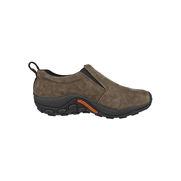 MERRELL MERRELL Sneakers Jungle Moc J60787 braun