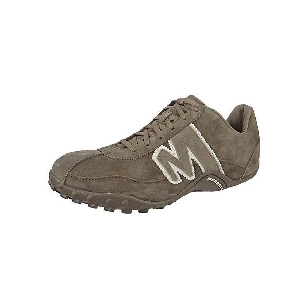 MERRELL J544087 MERRELL Sprint Schuhe Blast Freizeit grau dwaq1pOZ