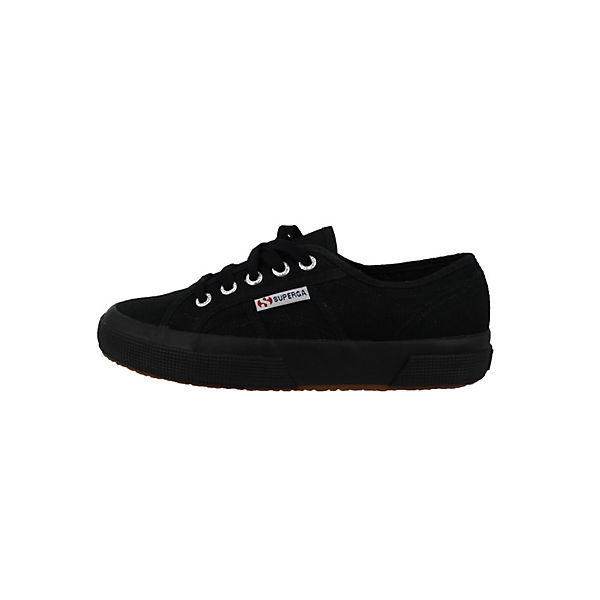 Classic Superga® COTU Sneakers schwarz Superga® WfYBTqt7wB