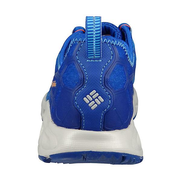 Columbia Sportschuhe 437 blau BM3968 Columbia Azul MEGAVENT Blaze Rp8H45Hwqd