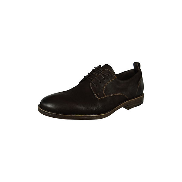 Levi's® Business Schuhe Placerville Low Lace Up