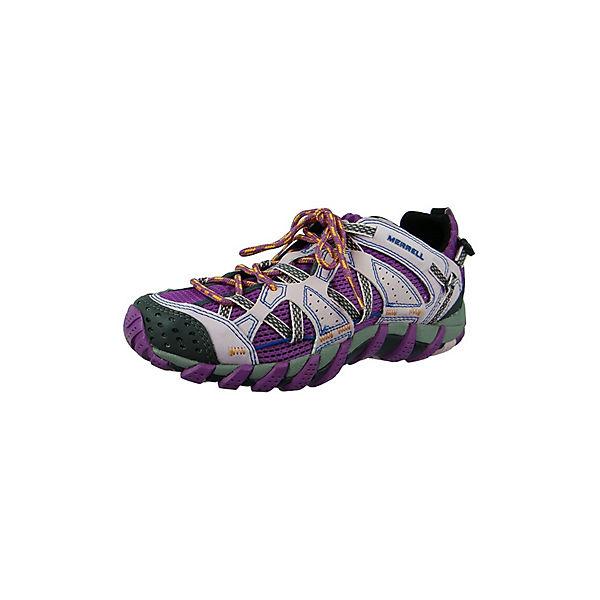 MERRELL MERRELL Sportschuhe Waterpro Maipo Purple lila-kombi Violett Outdoor Hydro Hike J3532 lila-kombi