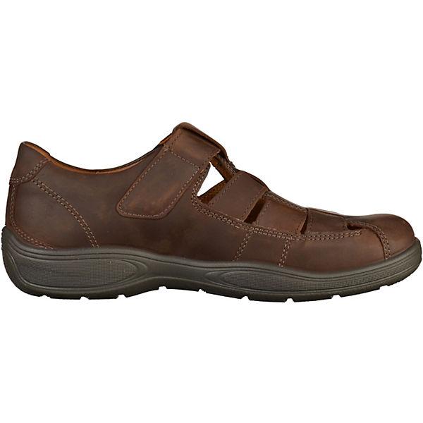 Freizeit Schuhe braun JOMOS JOMOS JOMOS JOMOS tIOvaa