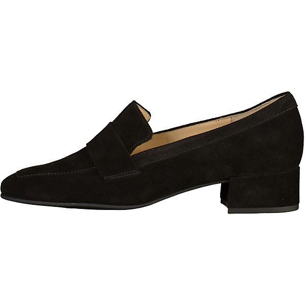 högl högl Slipper schwarz  Gute Qualität beliebte Schuhe