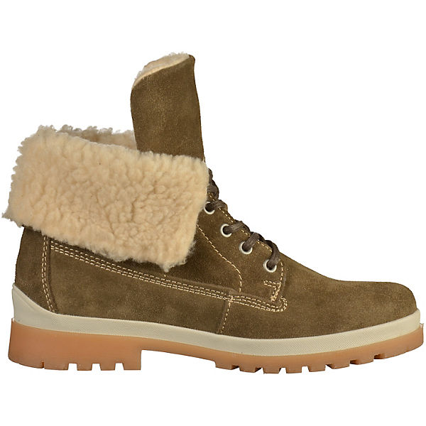 Tamaris, Tamaris Stiefeletten Warmfutter, beliebte khaki  Gute Qualität beliebte Warmfutter, Schuhe b900f6