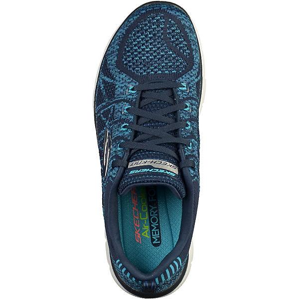 SKECHERS SKECHERS Sneakers dunkelblau