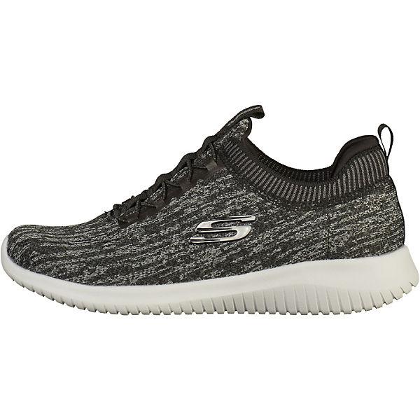 SKECHERS SKECHERS Sneakers schwarz-kombi  Gute Qualität beliebte Schuhe