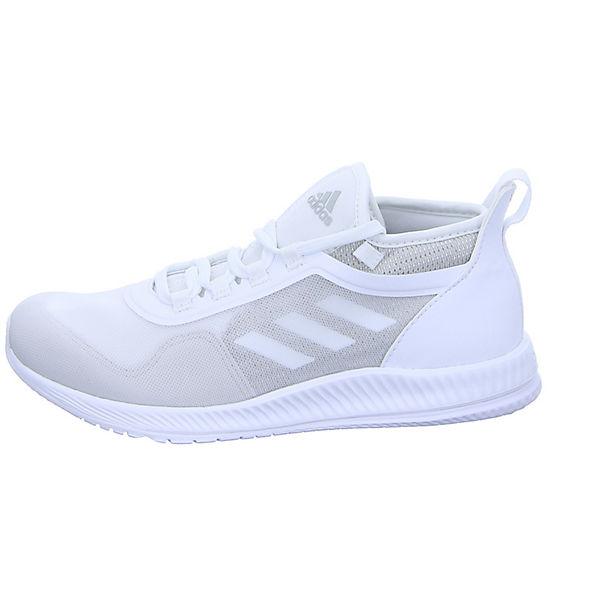 Performance Halbschuhe adidas adidas weiß 2 Gymbreaker Damen Schnürer zEwOdqO