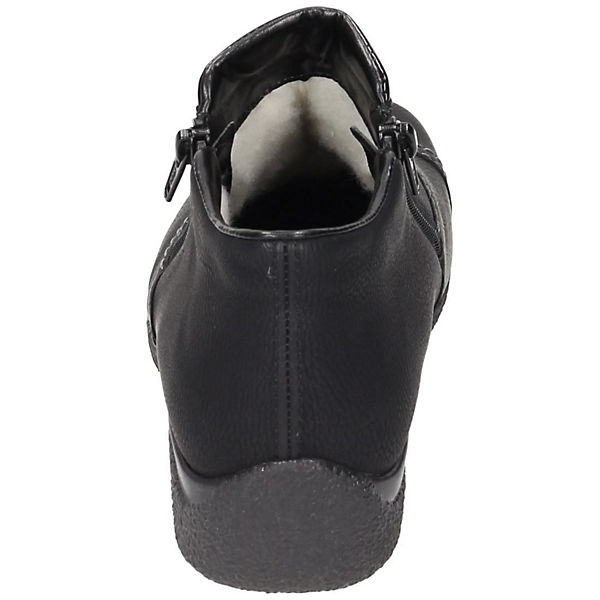 rieker, Gute rieker Stiefeletten, schwarz  Gute rieker, Qualität beliebte Schuhe bd53ad