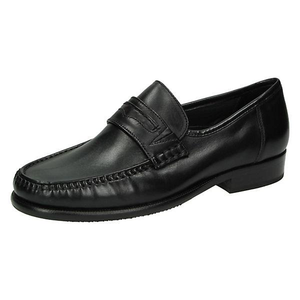 Sioux Sioux Business Schuhe Ched-XL schwarz