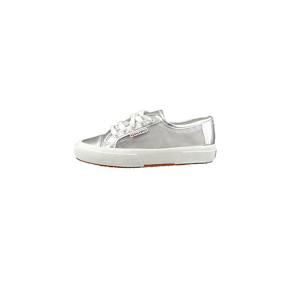 Superga®, Superga® Sneakers 2750  NETW, silber  2750  d6251f