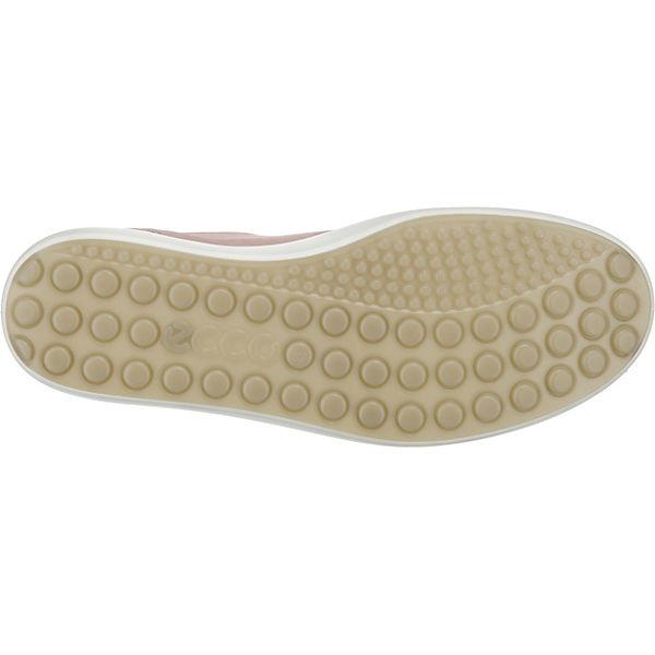 Ecco Sneakers Soft Ecco Soft Rosa 7 7 fwC8zzdq