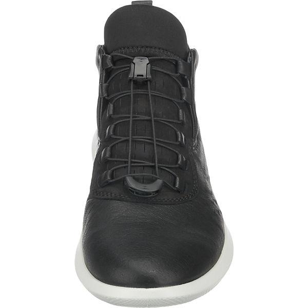 ecco ecco Scinapse Sneakers schwarz