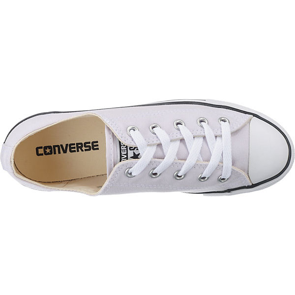 Ox Star All Dainty Taylor Chuck CONVERSE flieder Sneakers qXpUHq