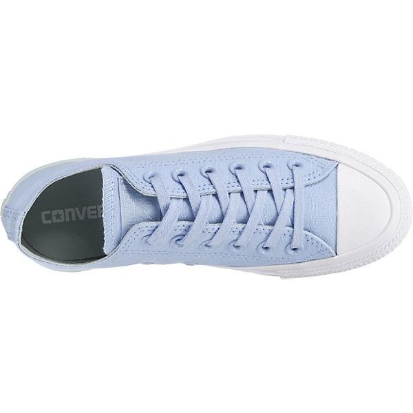 CONVERSE, Chuck Taylor All Star Ox Ox Ox  Sneakers, hellblau  Gute Qualität beliebte Schuhe eeae11