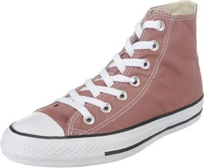 CONVERSE, Chuck Taylor All Star Hi Sneakers, altrosa