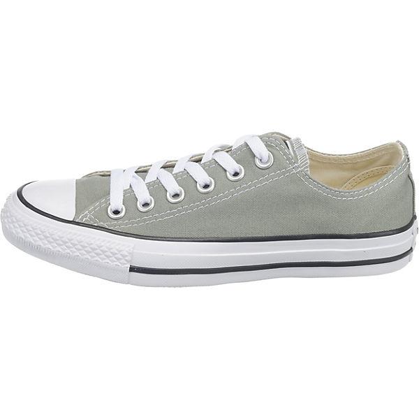 CONVERSE Chuck Taylor All Star Ox Sneakers grau