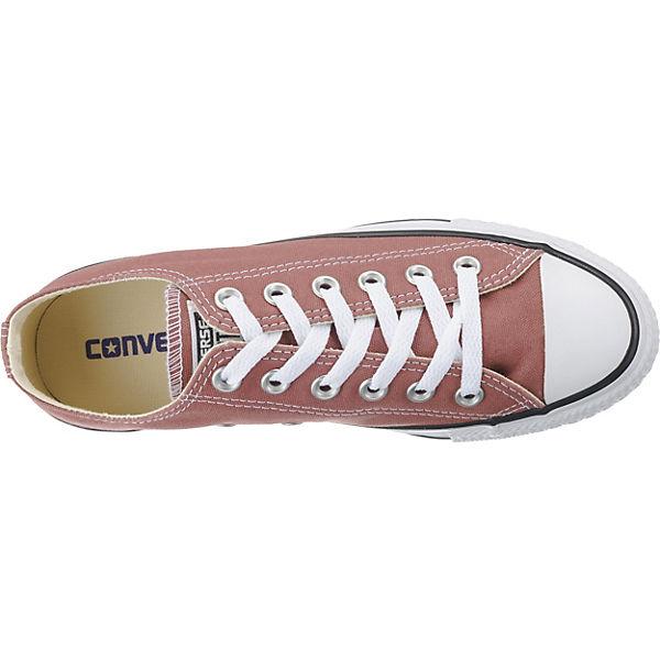 CONVERSE Chuck Chuck Chuck Taylor All Star Ox Sneakers rot  Gute Qualität beliebte Schuhe 7e331c